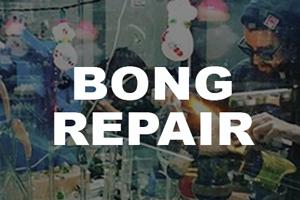 Bong Repair Phoenix